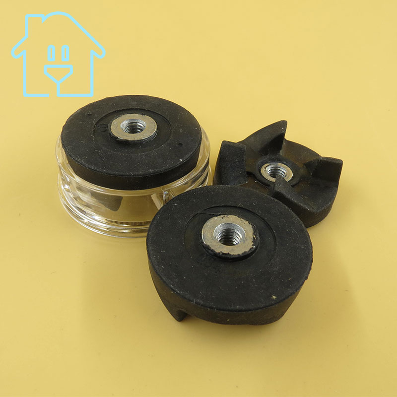 4 Replacement Spare Parts Blender Juicer Parts 3 Rubber Gear 1 Plastic Gear Base For Magic Bullet 250W New Unused 38% Off 4 pcs replacement spare parts rubber gear blender juicer parts 3 plastic gear base 1blade gears parts for magic bullet 250w page 4 page 2 page 2