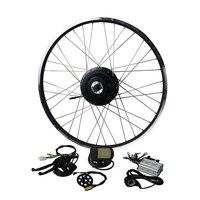Eunorau 48V500W Электрический велосипед Задняя кассета концентратор мотор 20 ''26'' 28 ''обод колесо для электровелосипеда мотор конверсионный комплек