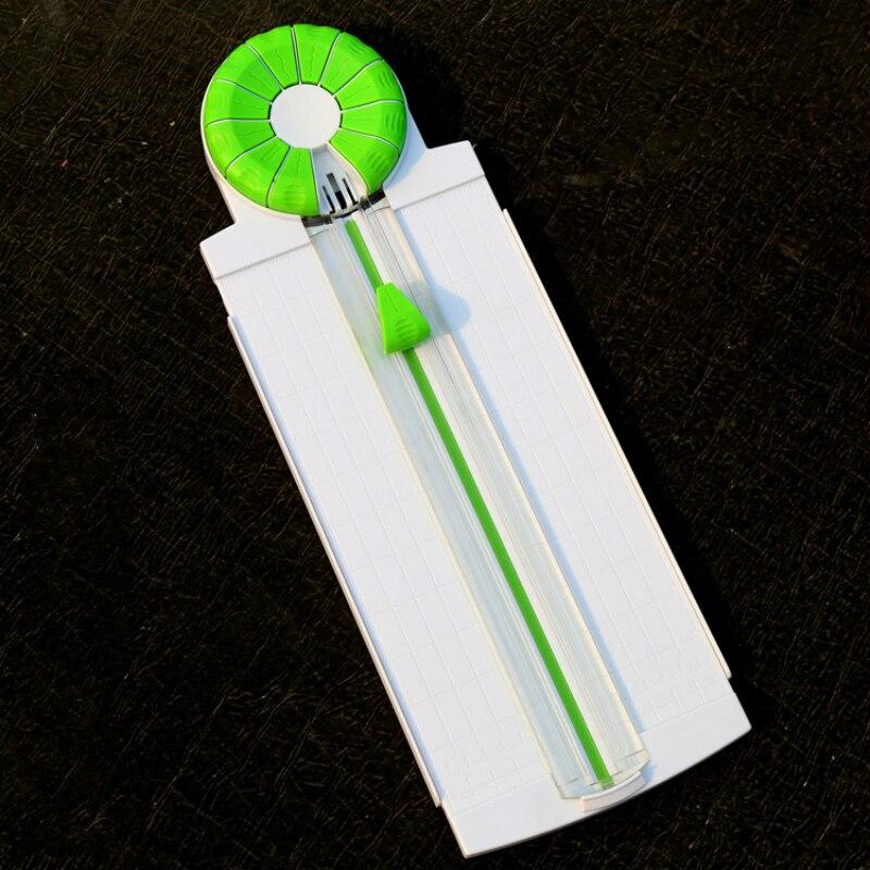 Multifuncional dispositivo de grabación en relieve pulsando dispositivo álbumes de recortes álbumes mano cuenta Clip cortador en relieve de la esquina