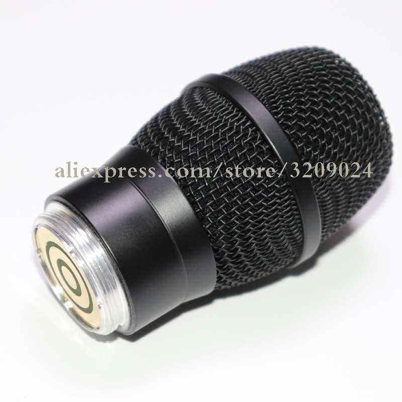 Wireless Microphone Mic Core For Shure PGX58 PGX24 SLX24 SM58 87A 288 KSM9 Handheld Condenser Hypercardioid