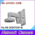 Ds-1273zj-135b Outdoor Indoor Wall Mount suporte de alumínio para Dome IP Network Camera DS-2CD2732F-IS