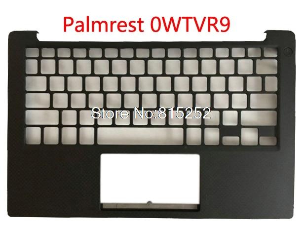 New Dell 043WXK 43WXK 015M4D 15M4D 0PHF36 PHF36 0X54FF X54FF Palmrest US Layout