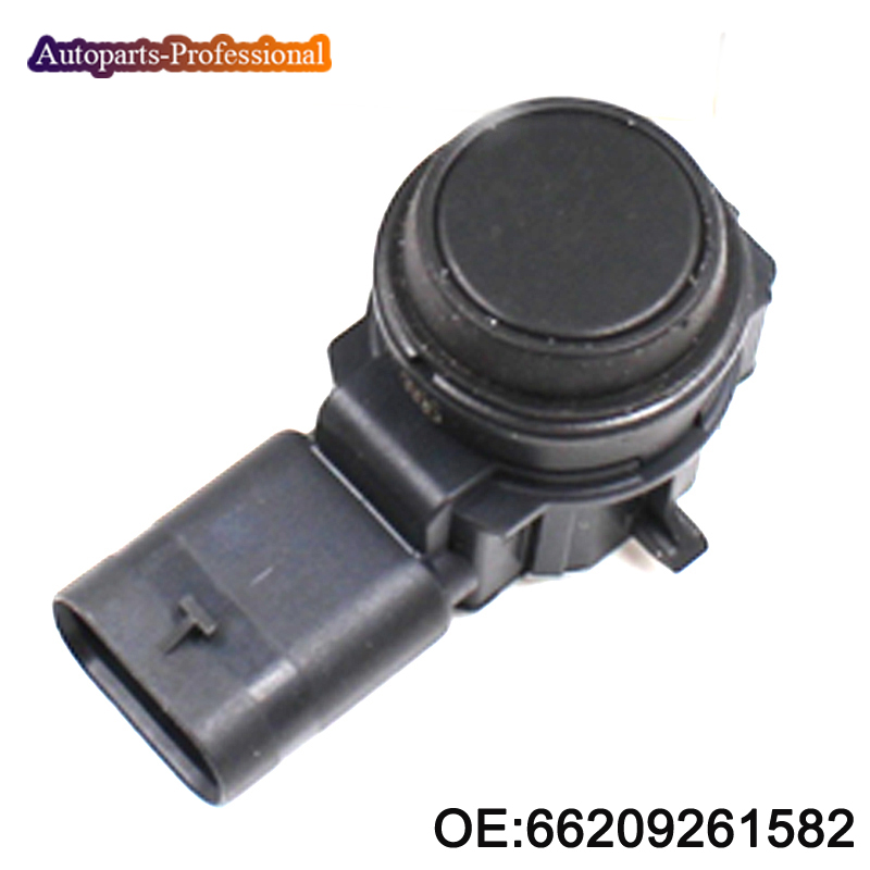 4PCS 66209261582 PDC Parking Sensor For BMW F20 F21 F22 F30 F31 F32 9261582