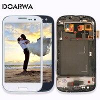 LCD Display Touch Screen For Samsung Galaxy S III S3 I9300 I9300i I9301 I9301i I9305 Phone