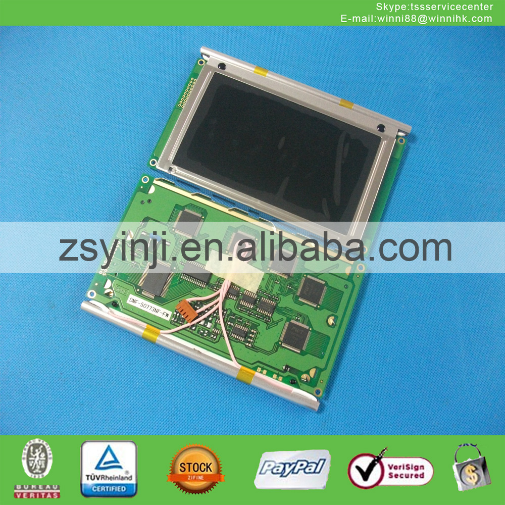 lcd display panel DMF-50773NF-FWlcd display panel DMF-50773NF-FW