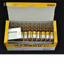 2 мл Витамин С эссенция Антивозрастная VC Сыворотка для лица Ascor bic Acid укрепляющая кожу