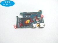 אישור בדיקת Sony RX100 IV RX100M4 DSC RX100M4 SY1052 DSC RX100IV RX100IV האם ראשי לוח-בלוח אם למצלמה מתוך מוצרי אלקטרוניקה לצרכנים באתר