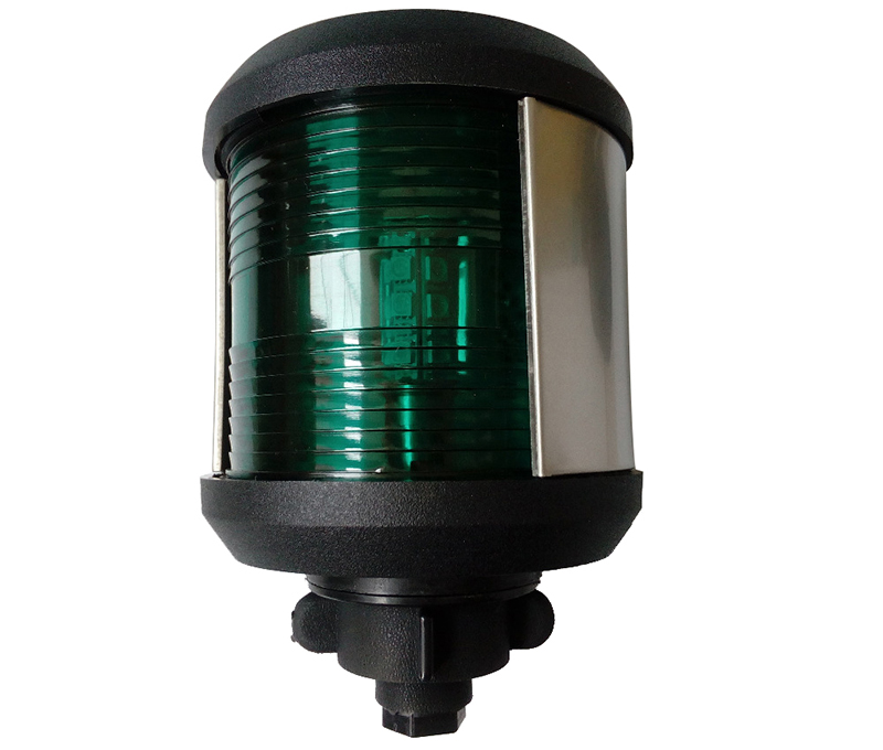 Image 3 - 12V Marine Boat LED Navigation Light Red Green Port Starboard Light White Masthead Light Sailing Signal Lamp-in Marine Hardware from Automobiles & Motorcycles