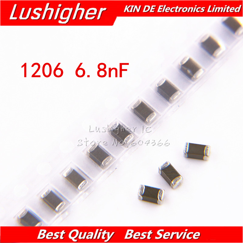 Details about  /100pcs 2.2UF X5R Error 10/% 16V 0805 225 SMD Thick Film Chip Multilayer Ceramic