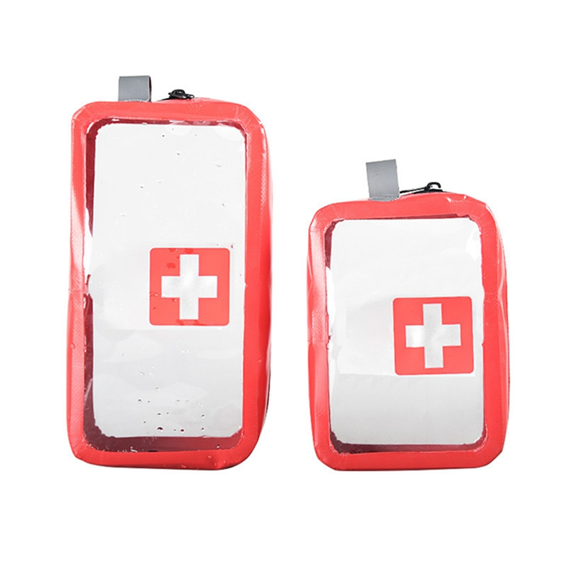 Climbing Bags Camping & Hiking Expressive Outdoor Climbing First Aid Kit Emergency Medical First Aid Kit Bag Waterproof Car Kit Bag Outdoor Travel Survival Kit Bag