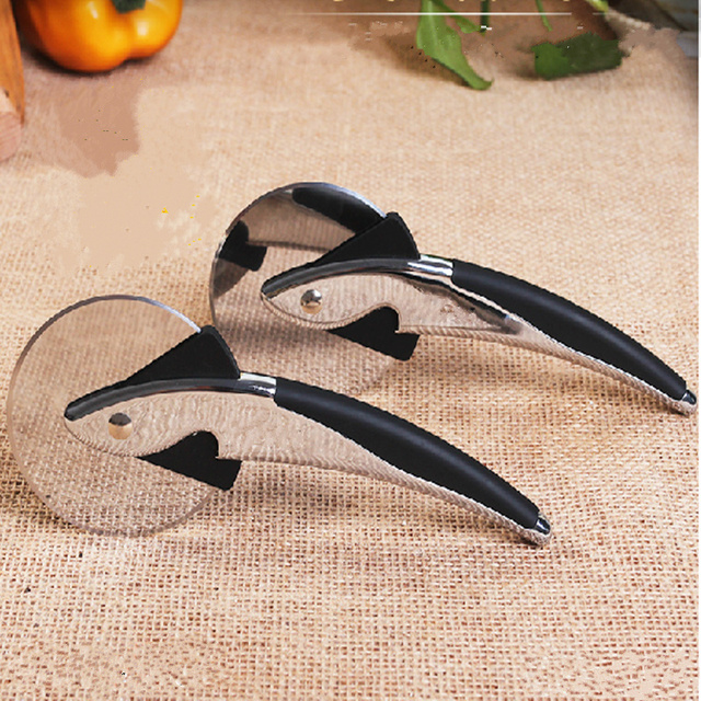Pizza Cutter stainless steel kitchen tools