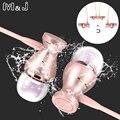 M & J J9 Metal magnético deporte correr auriculares en la oreja auriculares claridad estéreo sonido auriculares con micrófono para teléfono móvil MP3 MP4 PC