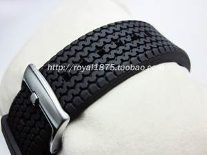 Watchband Bracelet Rubber Samsung Gear 22mm-Straps S3 Frontier Silicone for Ag-1/High-quality/Rubber