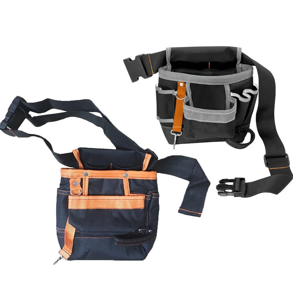 New Oxford Tools Belt Waist Bag Pocket Outdoor Work Handy Hardware Storage Pouch