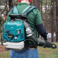 Рюкзак четырехтактный бензин высокой мощности дуя снегоочиститель