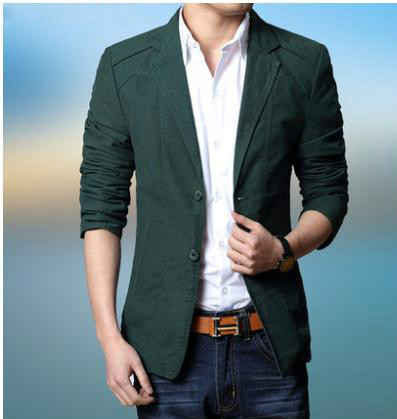casual mens blazers page 25 - sport