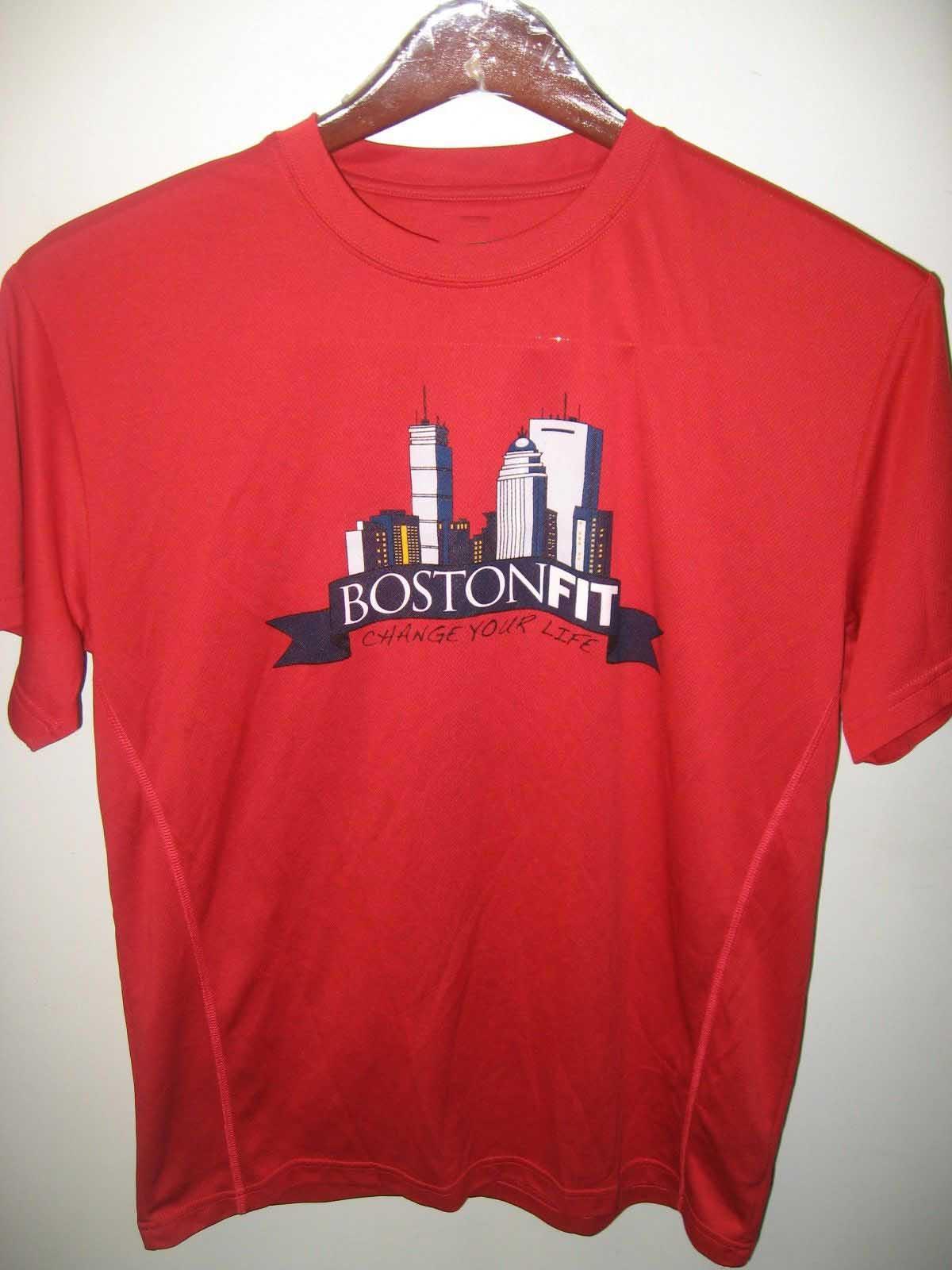 Best deals ) }}Boston Fit Massachusetts USA Marathoner