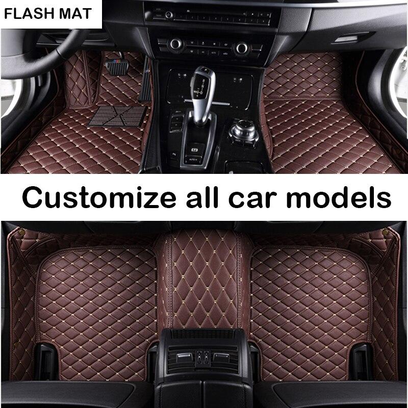 car floor mats for ssangyong all models ssangyong actyon ssangyong korando rexton auto accessories car mats цены онлайн
