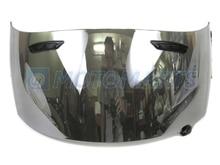 7 colors Helmet Visor for ARAI RR5 Quantum 2010+ RX7-GP 09 Chaser-V 2011+