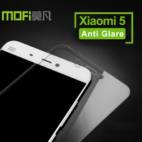 Xiaomi mi5 szkło xiaomi mi 5 folia ochronna HD folia ochronna ultra cienka MOFi oryginalne szkło hartowane xiaomi mi5 pro w Etui do ekranu telefonu od Telefony komórkowe i telekomunikacja na