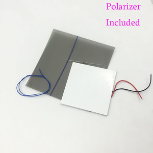 For GB GBP Backlit Mod Use Cool White LCD Panel To Light Up Screen Behind For Gameboy DMG-001(China)