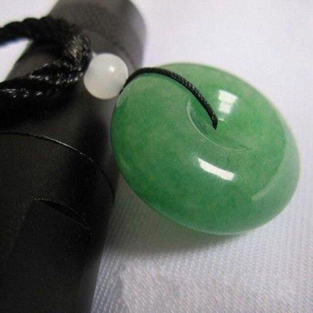 Фото 1 шт зеленая безопасная пряжка кулон фестиваль сувенир ювелирные цена
