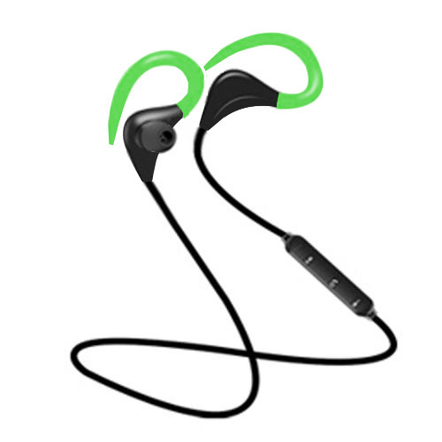 Bluetooth Sports Earphones with Ear Hook