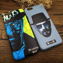 BREAKING BAD Phone Case  iPhone 5 5S 6 6s 7 Plus