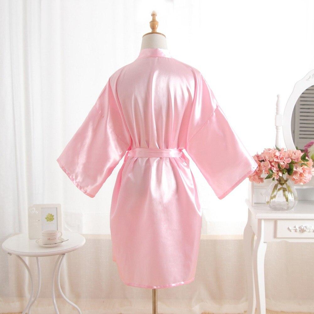 Mujeres calientes corto seda dama de honor vestido de novia sexy ...