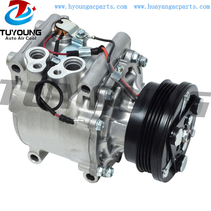 Tr70 9774 38800pm3j04 Auto Ac Compressor For Honda Civic 1.5l 1.6l Four Seasons 57570 2010743r 7511558 Finely Processed Air Conditioning & Heat