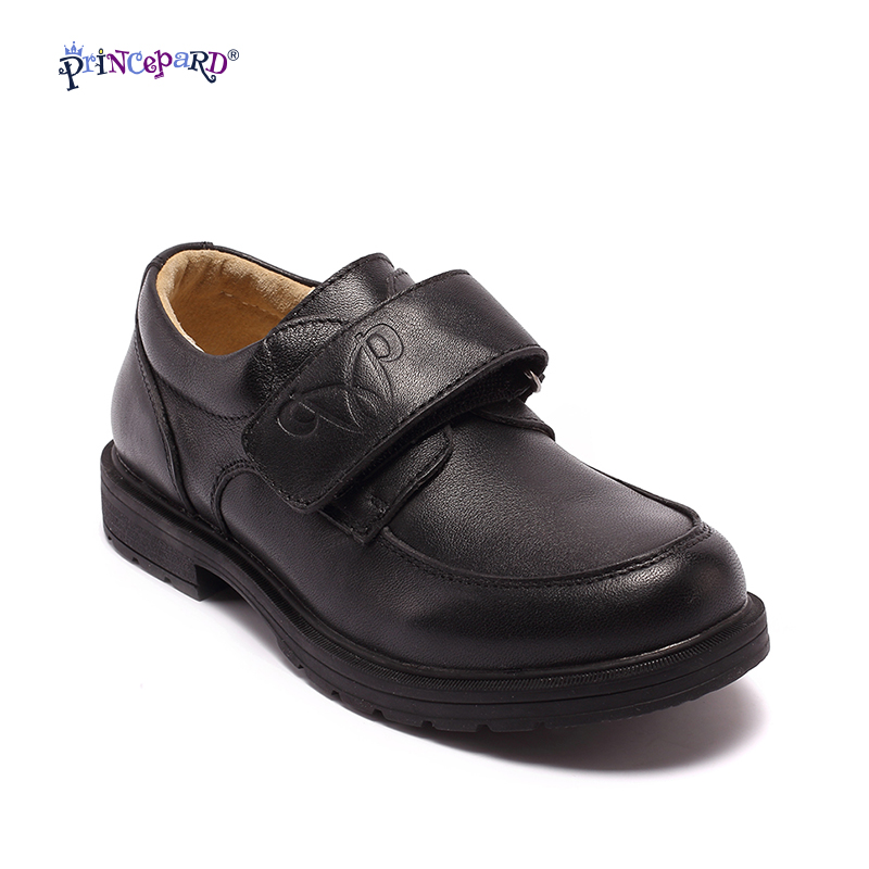 princepard-student-shoes-of-genuine-leather-boys-black-school-shoes-walking-kids-baby-shoes