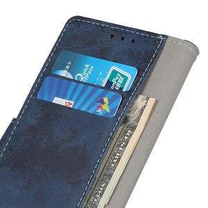 Image 4 - Funda tipo cartera para Huawei Y6 Pro/Y7 Pro 2019 funda con tapa magnética de cuero para Huawei Y7 Prime y5 primer Y5 Y3 2018