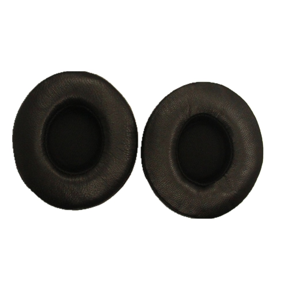 Headphone Ear Pads Replacement Earpads Ear Pad Cushions for by Dr Dre Studio 2.0 Wireless Headphones