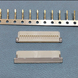 Df19 20s 1c lcd connector df19 20 pin connector plug attached pins.jpg 250x250