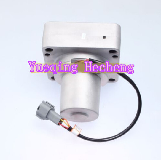 Stepping Motor throttle motor assembly 4257163 For EX200-2 EX200 Free Shipping