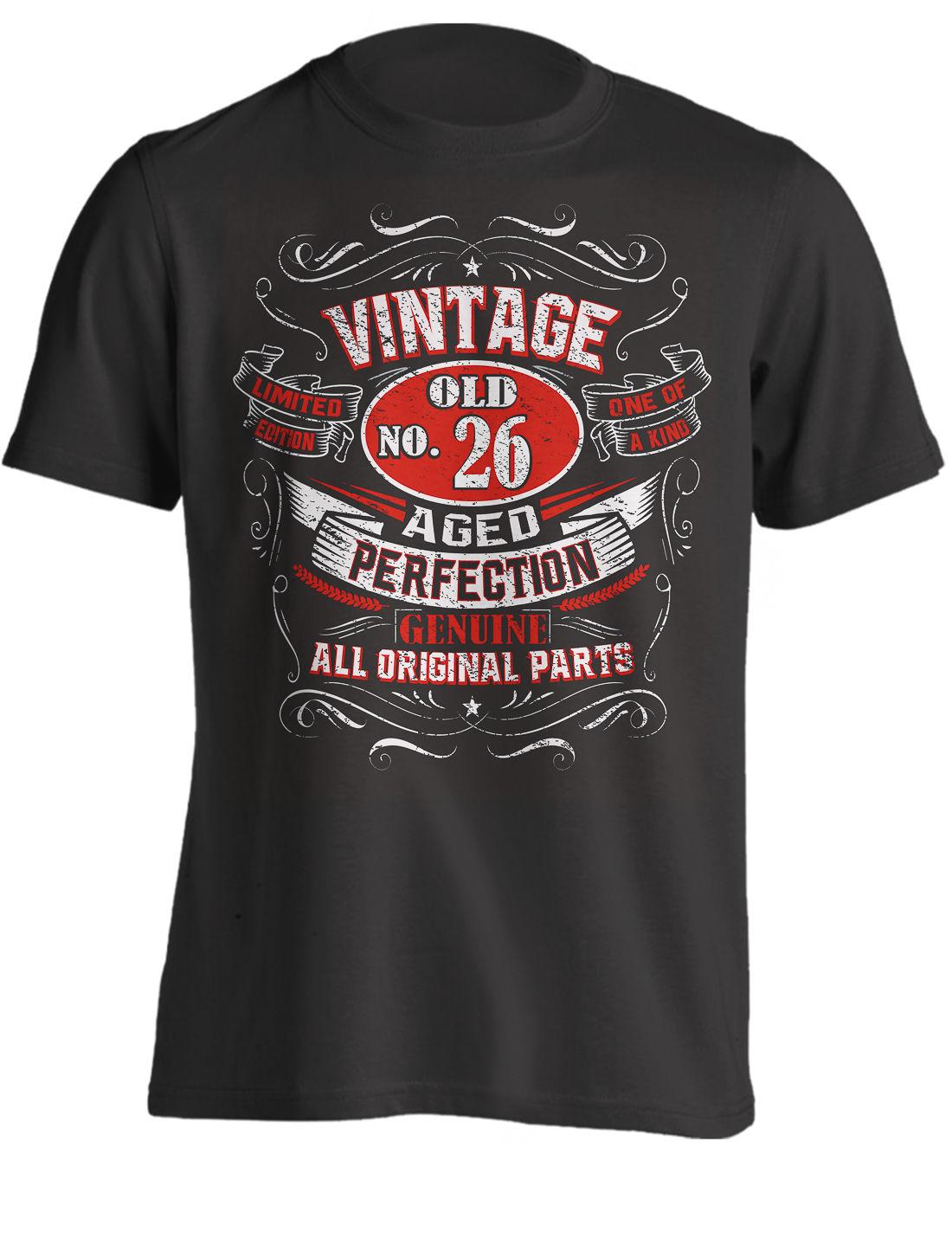 78e532163 Marca Camiseta Hombre 2019 Moda hombre único algodón mangas cortas cuello  redondo Camiseta 26 ...