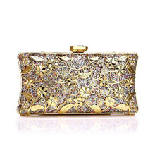 New 2019 Small Mini Bag Women Shoulder Bags Crossbody Women Gold Clutch Bags Ladies Evening Bag for Party Day Clutches Handbags цена