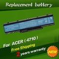 JIGU Laptop Battery For Acer AK.006BT.020 AK.006BT.025 AS07A31 AS07A32 AS07A41 AS07A42 AS07A51 AS07A52 AS07A71 AS07A72