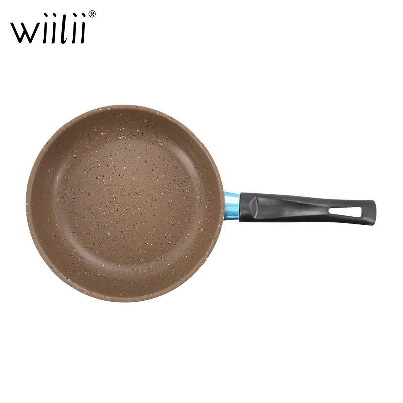 Non-stick Kitchen Pans Induction Cooker Frying Pan For Fried Eggs Steak Pancake Pie Cooking Tools Breakfast Omelet Pan 6inch Сковорода