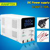 Wanptek GPS3010D 220V High Precision Adjustable 0 001A Digital DC Power Supply 30V 10A Scientific Research