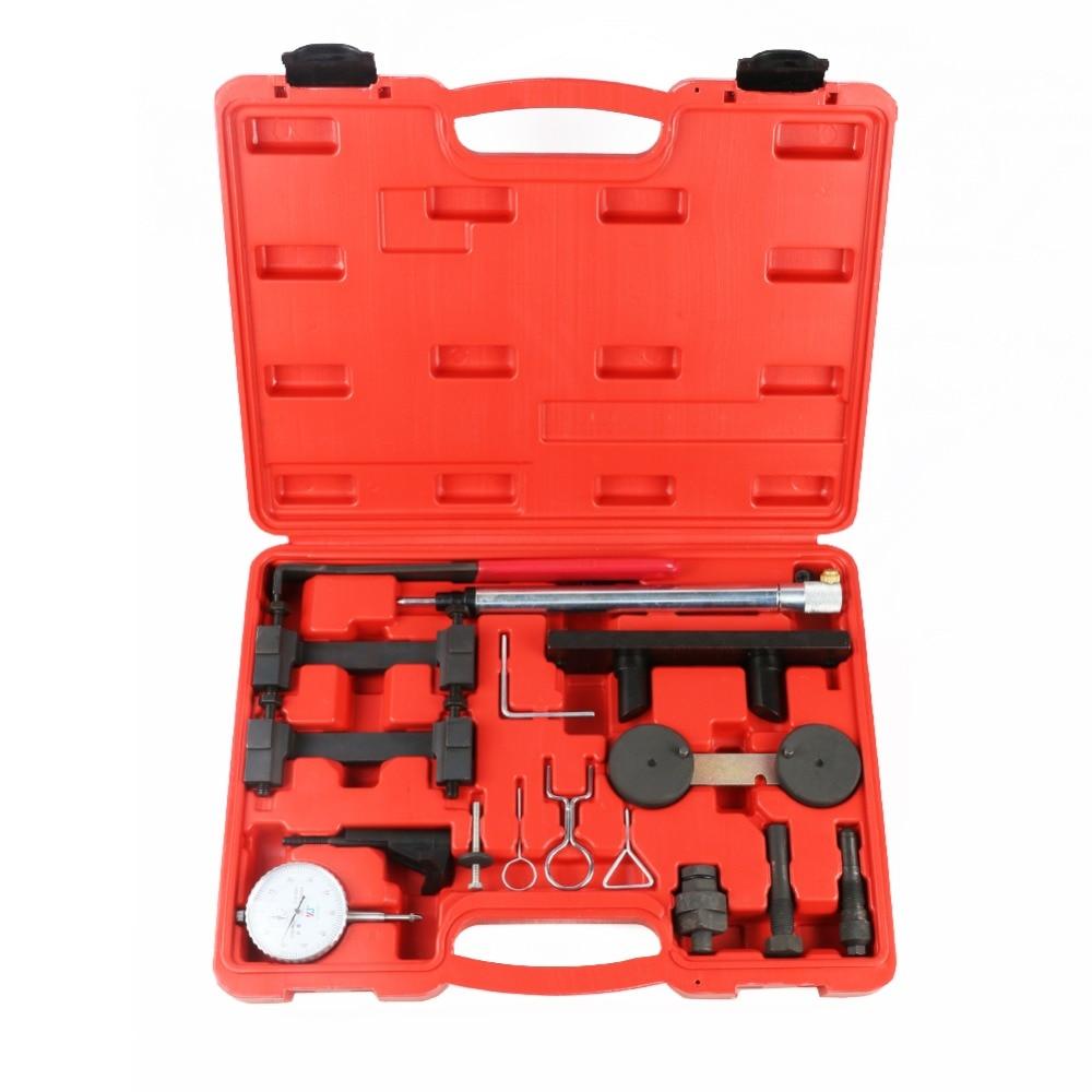 MR CARTOOL Engine Timing Tools Set Kit Repair Tool Remover Auto Hand For Volkswagen Passat Magotan 1.8 2.0 TFSI EA888