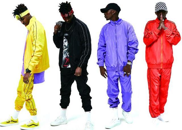 596da381e7112 survetement streetwear homme,Superdry Surv锚tement homme Trackster Jogger  Ice Marl Surperdry Pantalon Streetwear Surv ...