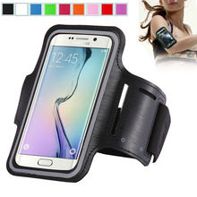 Sport Arm Band Jogging Case For HTC One M9+ M9 M8 M8S Gym Waterproof PU Leather Cover for HTC Buttery 2 Desire Eye 626s 626