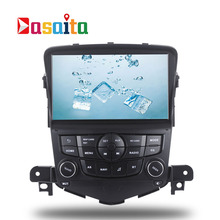 Car 2 din radio android 7.1 GPS Navi for Chevrolet Cruze autoradio navigation head unit multimedia video play stereo 2Gb Ram