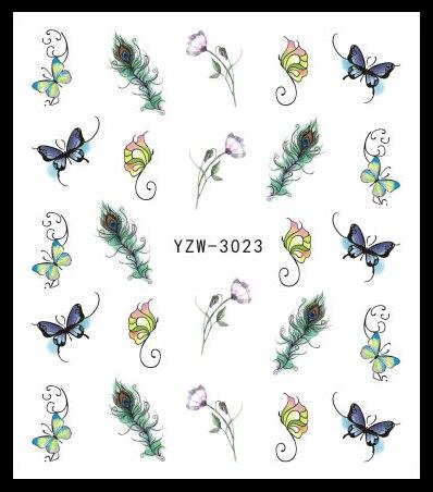 YZW3023