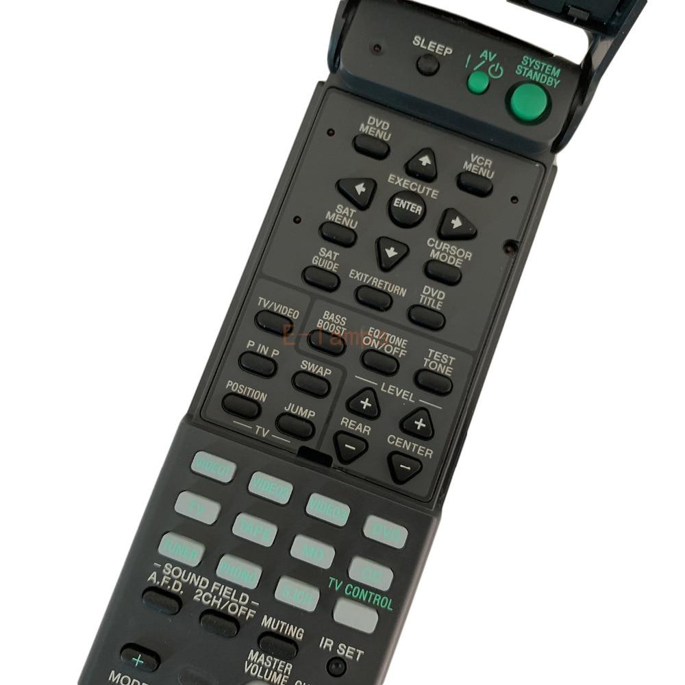 С дистанционным управлением, Управление для sony RM PP402 RM PP404 RM PP401 STR DB830, STR DB840, STRSE491, HTDDW910 av ресивер - 3
