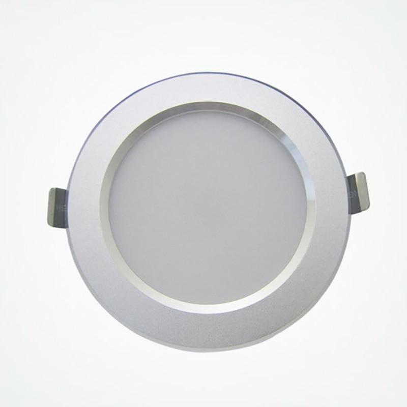IPROLED 6W 110 մմ անցքերի չափսեր CCT - LED լուսավորություն - Լուսանկար 3