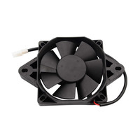 High Quality Fan For Motorcycles