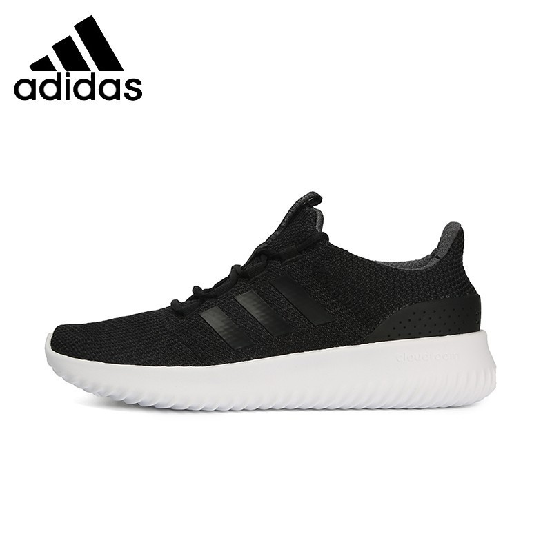 ADIDAS Original NEO Mens Running Shoes Mesh Breathable Stability Support Sports Sneakers For Men Shoes US Size