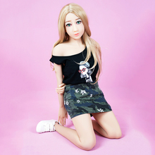 2017 new real silicone sex dolls 158cm metal skeleton sex love doll,realistic pussy oral anus sex life size sex dolls for men